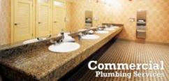 Trust Our Commercial plumbing Service