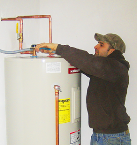 Our Compton Water Heater Repair Team is Available 24/7